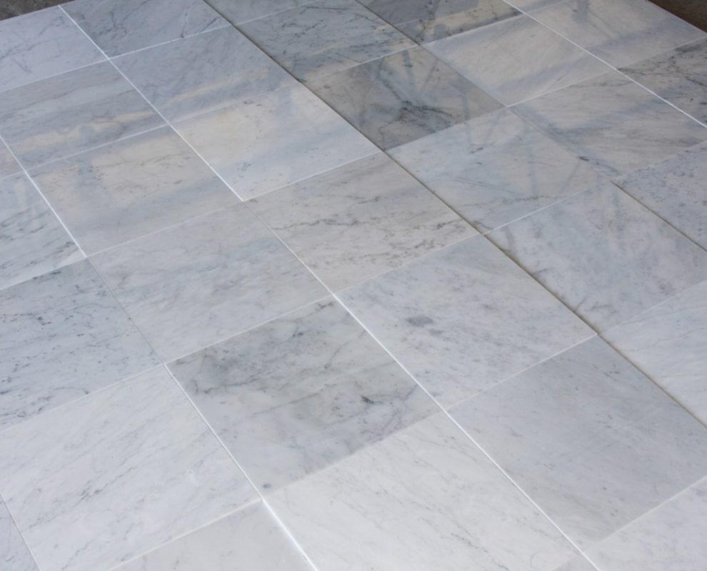 Bianco Carrara S