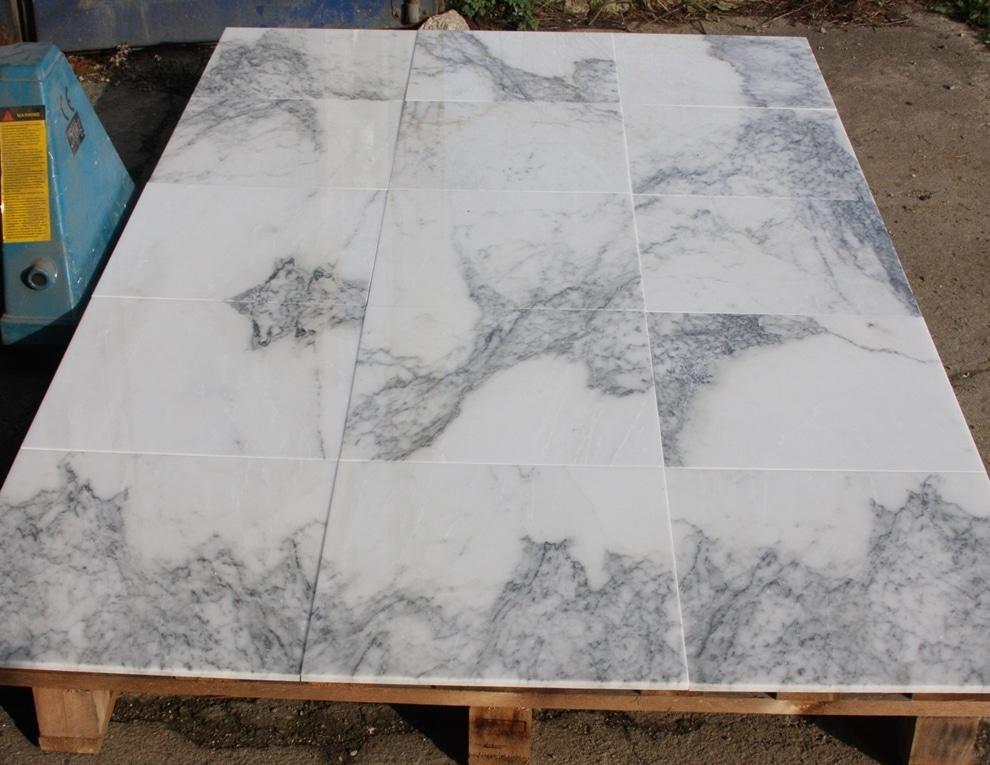 Calacatta Silver L