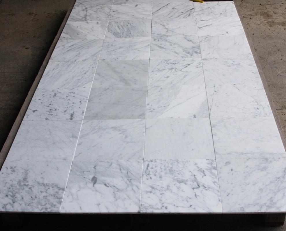 Bianco Carrara Gioia S