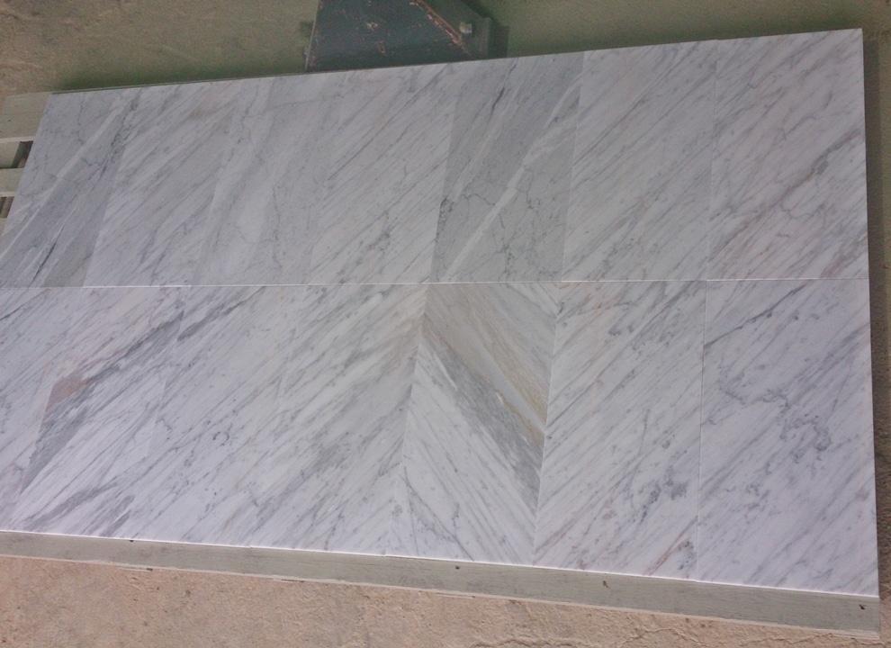 Bianco Carrara M/S