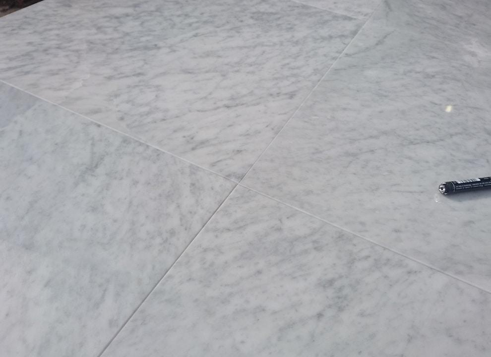 Bianco Carrara XL