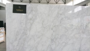 Bianco Carrara ST