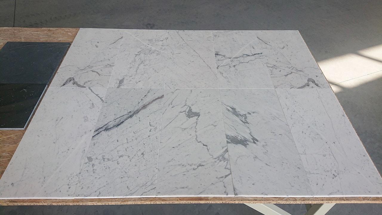 Bianco Carrara MS