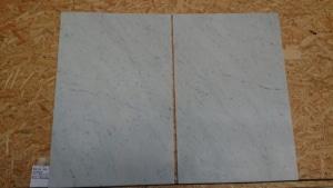 Bianco Carrara C, XXL 61x91,4x1,2cm