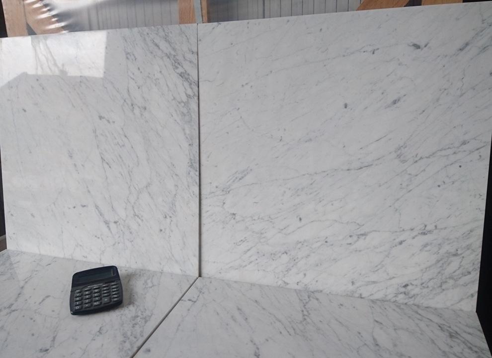 Bianco Carrara Gioia XL