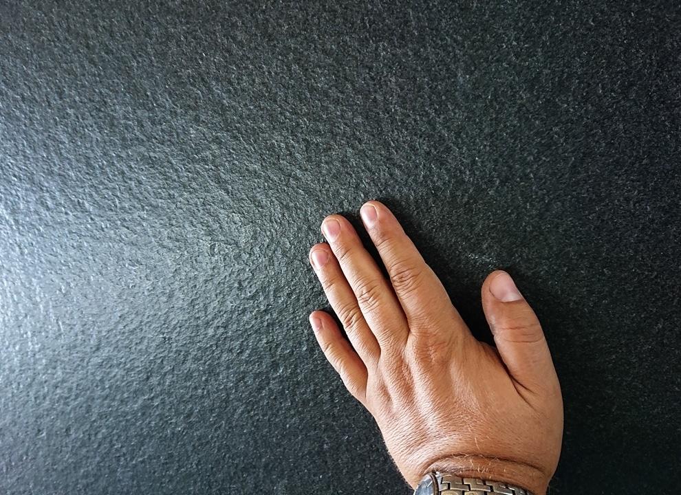 Nero Assoluto Antique Czarne Plyty Granitowe Na Blaty
