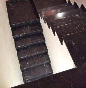 Via Lattea schody