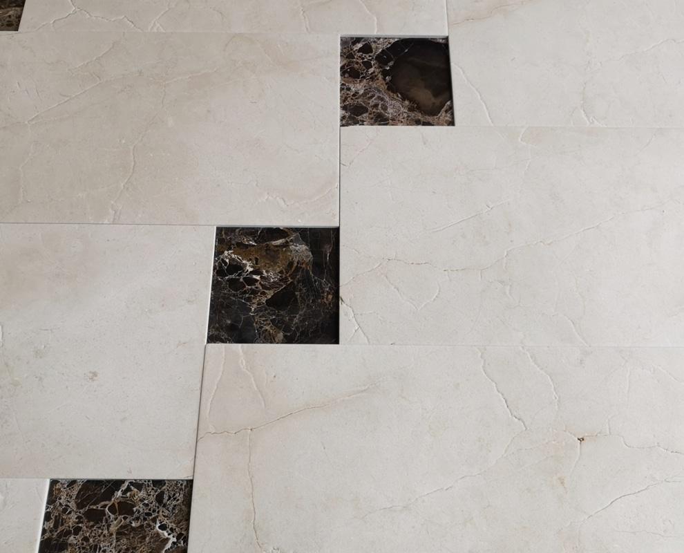 Crema Marfil Antico MS
