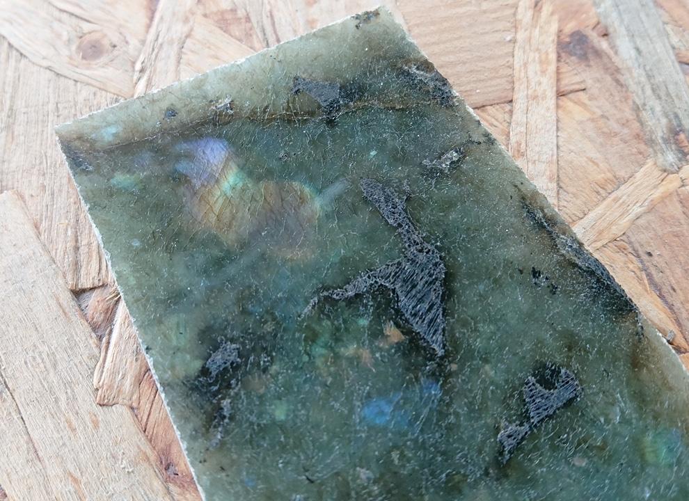 Jodła Lemurian Green