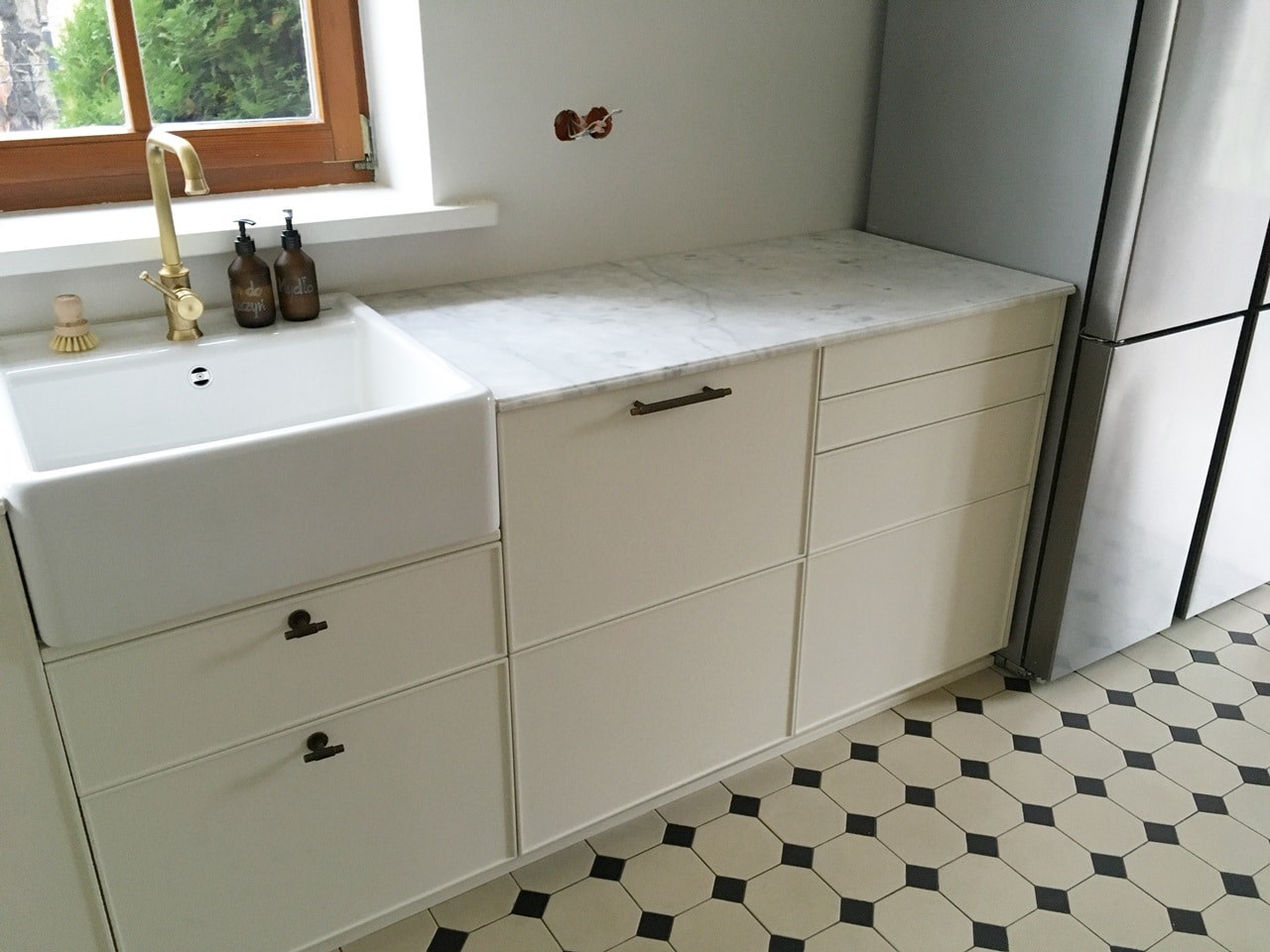 Bianco Carrara Gioia GB