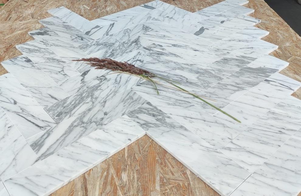 Jodła Bianco Carrara mat