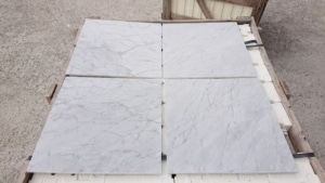 Bianco Carrara XMH7