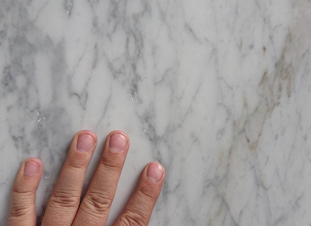 Bianco Carrara V
