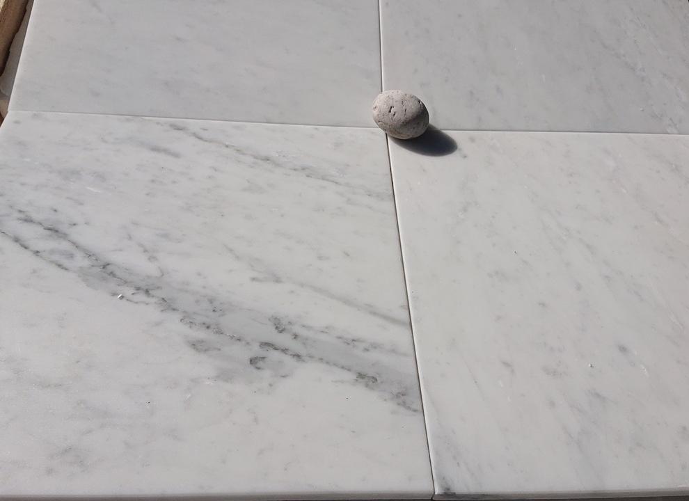 Bianco Carrara 30
